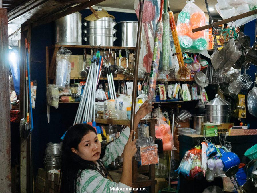 Pasar Sambas 34