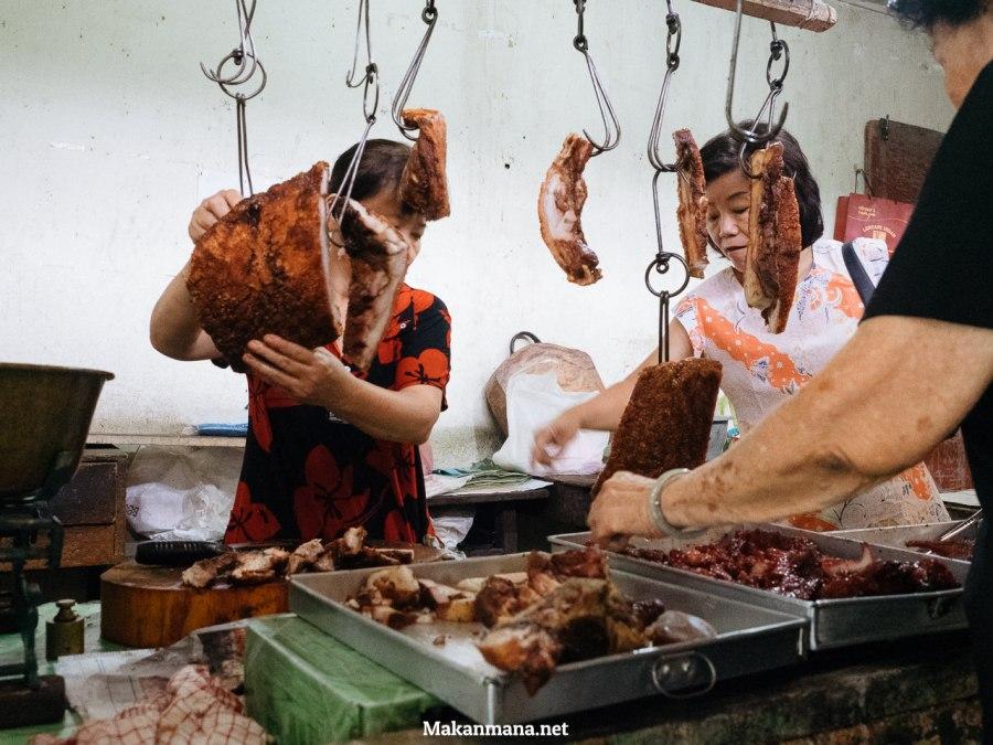 Pasar Sambas 35