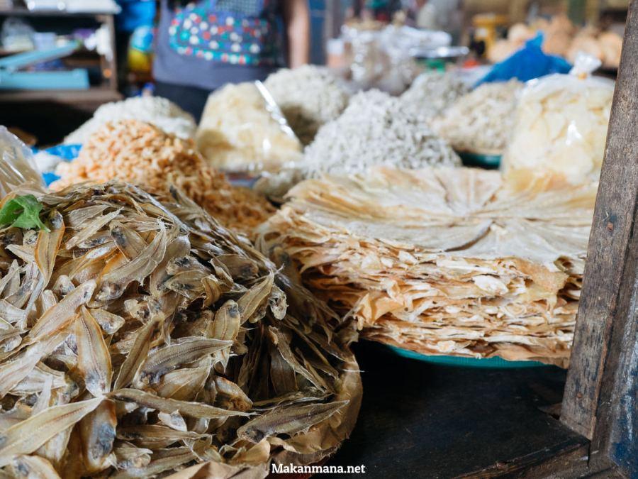 Pasar Sambas 46