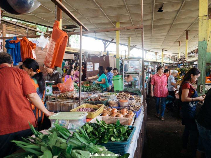 Pasar Sambas 48