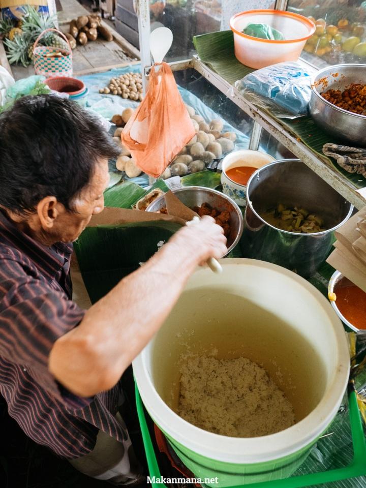 Pasar Sambas 49