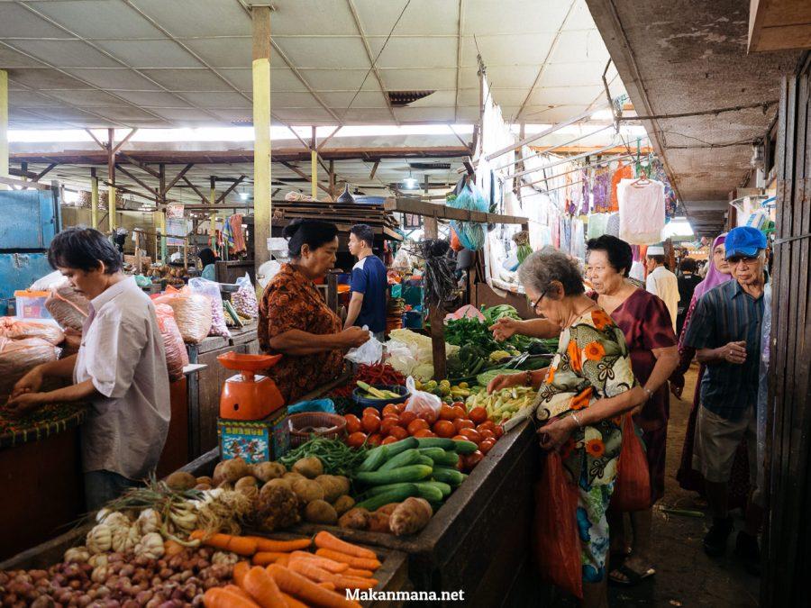 Pasar Sambas 53
